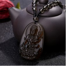 """AK006-4 Амулет """"Восемь покровителей"""" Будда, для родившихся в год дракона и змеи"""