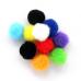 AMP001 Впитывающие шарики для открывающихся аромамедальонов 15мм 10шт микс