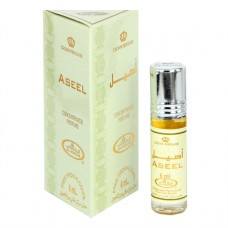 Al Rehab 6ml Aseel Арабские масляные духи Аль Рехаб Азил