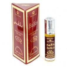 Al Rehab 6ml Balkis Арабские масляные духи Аль Рехаб Балкис
