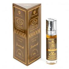 Al Rehab 6ml Original Арабские масляные духи Аль Рехаб Оригинал
