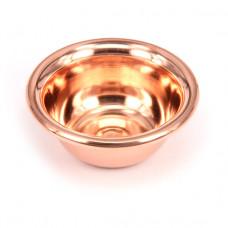 BUD005-04 Медная чаша для воды 6,8х2,8см
