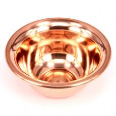 BUD005-05 Медная чаша для воды 9х3,7см