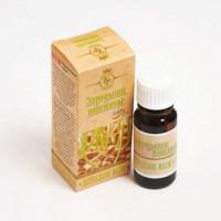 Крымская роза косметическое масло 10мл Зародыши пшеницы