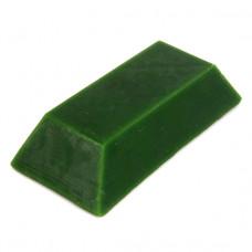 VS001-G Воск для магических ритуалов 100гр., цвет зелёный