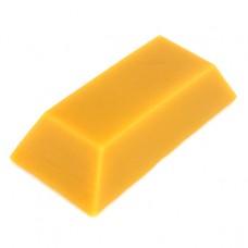 VS001-Y Воск для магических ритуалов 100гр., цвет жёлтый