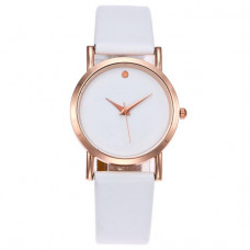 WA031-W Часы наручные белые