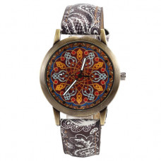 WA032-1 Часы наручные Мандала 1