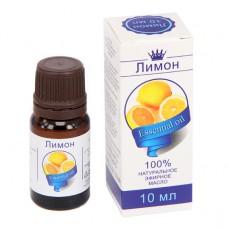 Планета Ароматов эфирное масло 10 мл Лимон